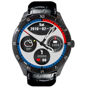 Smartwatch MYRIA MY9506, Android, Negru