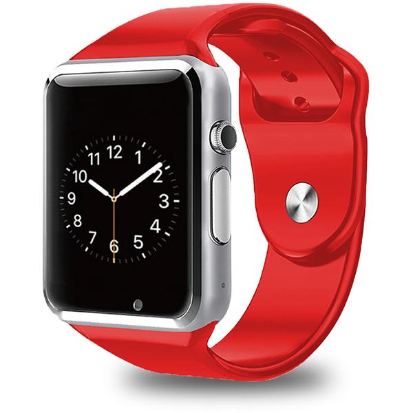 Smartwatch MYRIA MY9503, Rosu