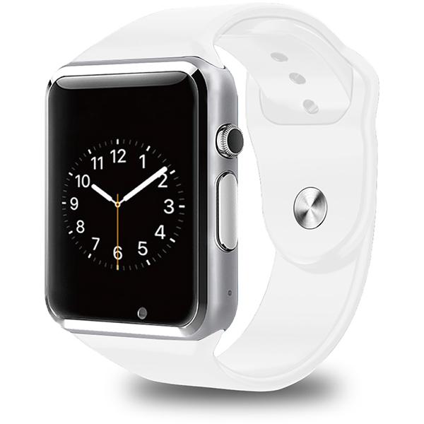 Smartwatch MYRIA MY9503, Alb