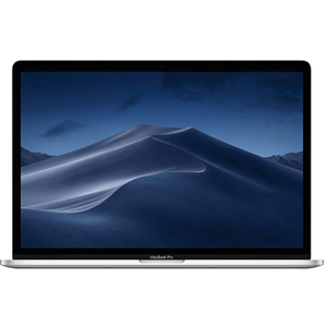 "Laptop APPLE MacBook Pro 15"" Retina Display si Touch Bar mv922ze/a, Intel Core i7 pana la 4.5GHz, 16GB, 256GB, AMD Radeon Pro 555X 4GB, macOS Mojave, Silver - Tastatura layout INT"