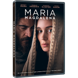 Maria Magdalena DVD