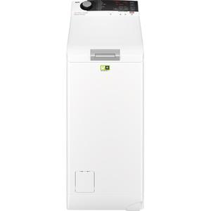 Masina de spalat rufe verticala AEG LTX7E273E, 7kg, 1200rpm, A+++, alb