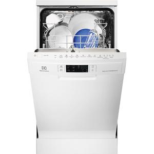 Masina de spalat vase independenta ELECTROLUX ESF4710ROW, 9 seturi, 6 programe, 45 cm, clasa A+++, alb