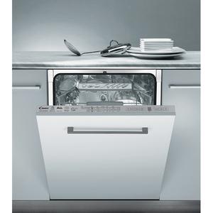 Masina de spalat vase incorporabila CANDY CDIM3T623PR, 16 seturi, 12 programe, 60 cm, clasa A+++