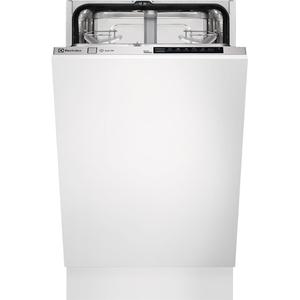 Masina de spalat vase incorporabila ELECTROLUX ESL4582RA, 9 seturi, 6 programe, 45 cm, clasa clasa A++