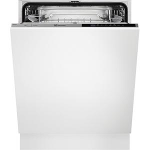 Masina de spalat vase incorporabila ELECTROLUX ESL5335LO, 13 seturi, 6 programe, 60 cm, clasa A++