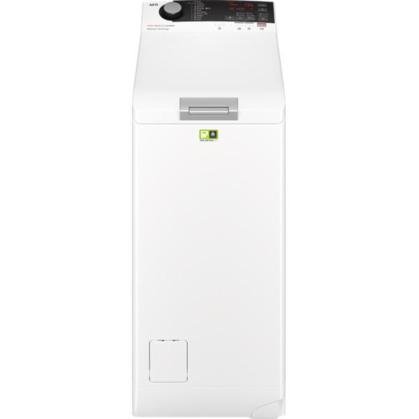 Masina de spalat rufe verticala AEG LTX7E273E, 7Kg, 1200rpm, A+++