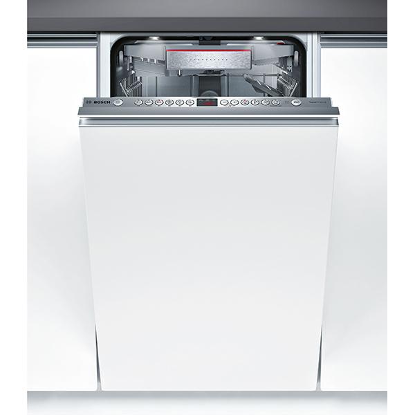 Masina de spalat vase incorporabila BOSCH SPV66TD00E, 10 seturi, 6 programe, 45 cm, clasa A++