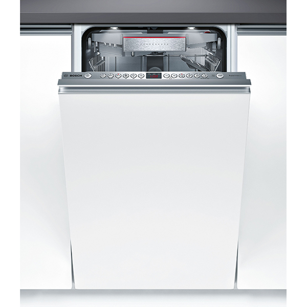 Masina de spalat vase incorporabila BOSCH SPV66TX00E, 10 seturi, 6 programe, 45 cm, clasa A++
