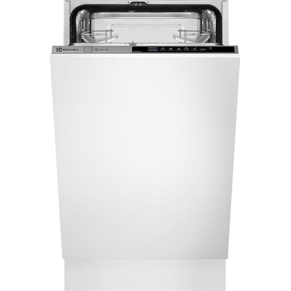 Masina de spalat vase incorporabila ELECTROLUX ESL4510LO, 9 seturi, 5 programe, 45 cm, clasa A+