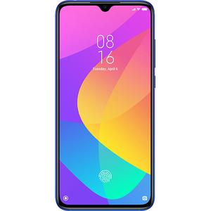 Telefon XIAOMI Mi 9 Lite, 128GB, 6GB RAM, Dual SIM, Aurora Blue