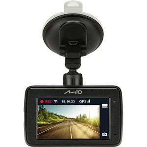 "Camera auto DVR MIO MIVUE 733, 2.7"", Full HD, Wi-Fi, GPS, G-senzor"