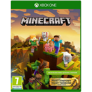 Minecraft: Master Pack Collection Xbox One