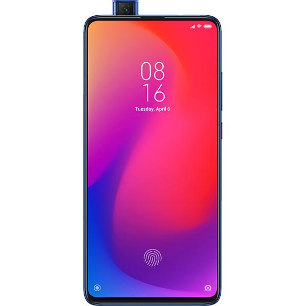 Telefon XIAOMI Mi 9T Pro, 64GB, 6GB RAM, Dual SIM, Glacier Blue