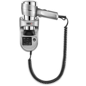 Uscator de par VALERA Action Super Plus 1600 Shave, 542.06/032.05, 1600W, gri-argintiu