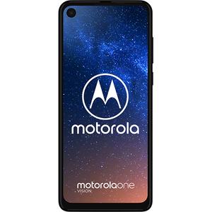 Telefon MOTOROLA One Vision, 128GB, 4GB RAM, Dual SIM, Bronze