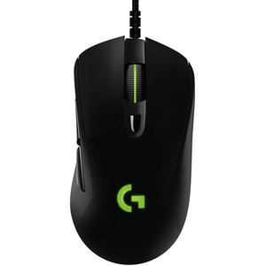 Mouse Gaming LOGITECH G403 HERO, 16000 dpi, negru