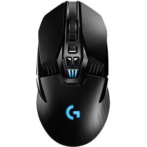 Mouse Gaming Wireless LOGITECH G903 Lightspeed, 12000 dpi, negru