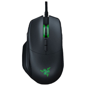 Mouse Gaming RAZER Basilisk, 16000 dpi, negru