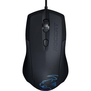 Mouse Gaming ROCCAT Lua, 2000 dpi, negru
