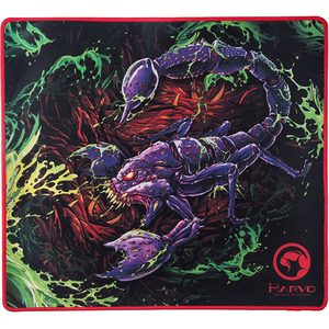 Mouse pad gaming MARVO G21, multicolor
