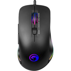 Mouse Gaming MARVO M508, 3200 dpi, negru