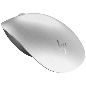 Mouse Bluetooth HP Spectre 500, 1600 dpi, argintiu
