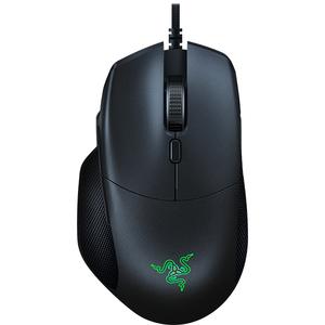 Mouse Gaming RAZER Basilisk Essential 2019, 6400 dpi, negru