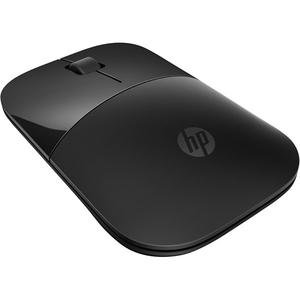 Mouse Wireless HP Z3700, 1200 dpi, negru