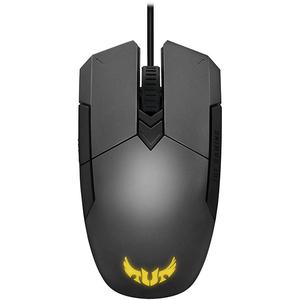 Mouse gaming ASUS TUF Gaming M5, iluminare Aura Sync RGB, negru