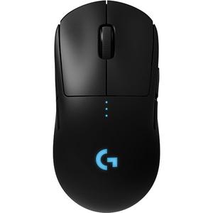 Mouse gaming LOGITECH G Pro Lightspeed Wireless, negru