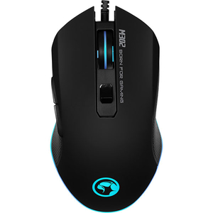 Mouse Gaming MARVO M302, 3200 dpi, negru