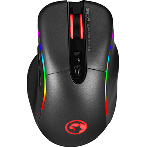 Mouse Gaming MARVO G955, 12000 dpi, negru