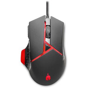 Mouse Gaming SPARTAN GEAR Kopis, 10000 dpi, negru