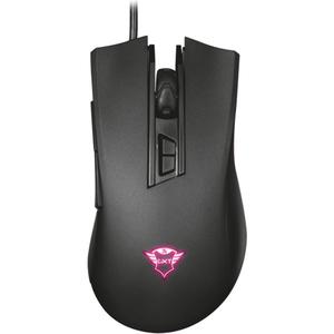 Mouse Gaming TRUST GXT 121 Zeebo, 3200 dpi, negru