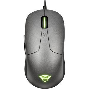 Mouse Gaming TRUST GXT 180 Kusan PRO, 5000 dpi, negru