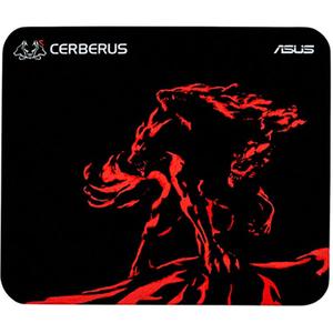 Mouse pad gaming ASUS Cerberus Mat Mini, rosu
