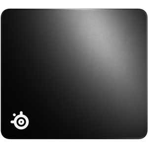 Mouse Pad Gaming STEELSERIES QcK Edge, marime L, negru