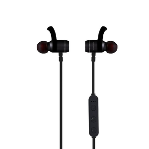 Casti PROMATE Move, Bluetooth, In-Ear, Microfon, negru