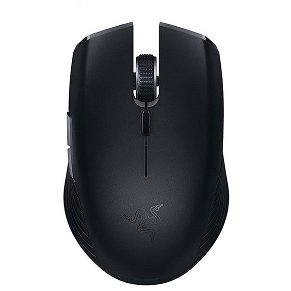 Mouse Gaming Wireless RAZER Atheris, 7200 dpi, negru