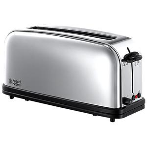 Prajitor de paine RUSSELL HOBBS Chester 23510-56, 1000W, inox