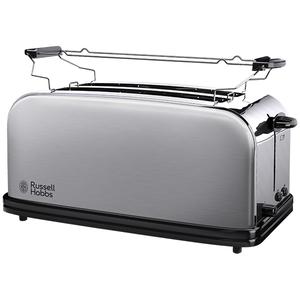 Prajitor de paine RUSSELL HOBBS Oxford 23610-56, 1600W, inox