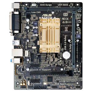 Placa de baza ASUS N3050M-E, 2xDDR3, 2xSATA3, mATX