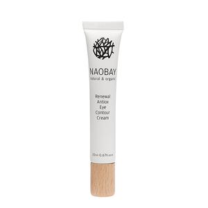 Crema contur pentru ochi regeneranta NAOBAY, 20ml
