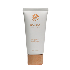 Crema de maini NAOBAY, cu extract de Portocale, 100ml