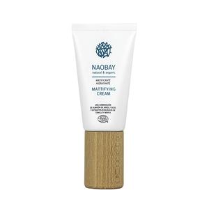 Crema de fata matifianta NAOBAY, 50ml