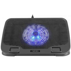 "Cooler laptop NATEC Iora, 17.3"", negru"