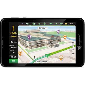 Sistem de navigatie GPS NAVITEL T757, Wi-Fi, Bluetooth, 7 inch, 16GB, negru