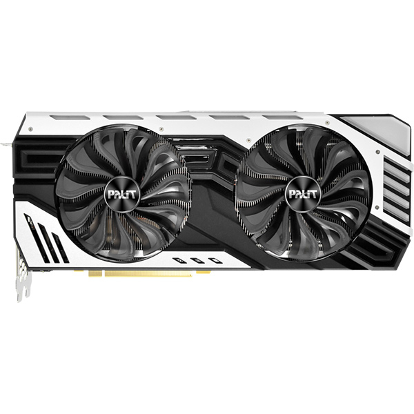 Placa video PALIT NVIDIA GeForce RTX 2070 SUPER JS, 8GB GDDR6, 256bit, NE6207SS19P2-1040J