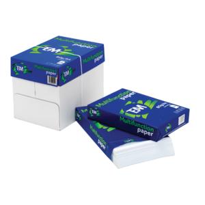 Hartie copiator TEAM Multifunction, A4, 500 coli